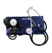 Aparelho de pressão Esfignomanômetro Premium c- esteto